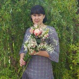 Малютина Оксана Васильевна