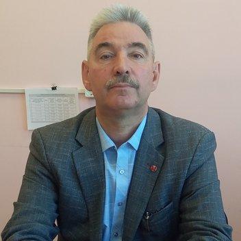 Гриценко Алексей Сергеевич