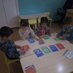 """День национального костюма в """"Светлячке""""-2"""