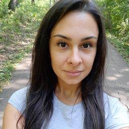 Гизетдинова Светлана Наркизовна