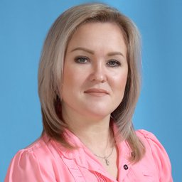 Васильева Лилиана Александровна