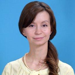 Слесаренко Анастасия Серафимовна