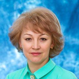 Шевелева Ирина Николаевна
