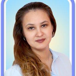 Гилимзянова Наталья Владимировна