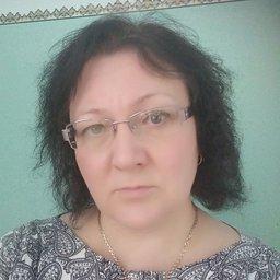 Зайнуллина Мария Ивановна
