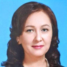 Иванова Надежда Константиновна