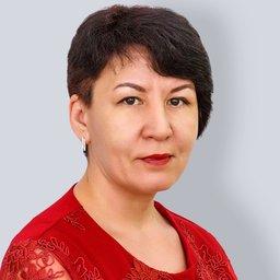 Смирнова Карима Диасовна