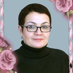 Заварзина Римма Камильевна
