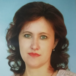 Чикунова Эльвира Искандаровна