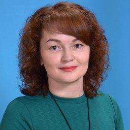 Никитина Эльза Ринатовна