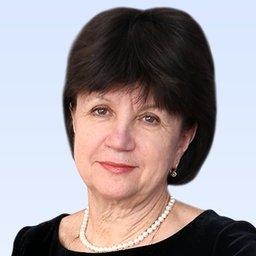 Страбыкина Елена Николаевна