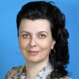 Дремина Ольга Викторовна