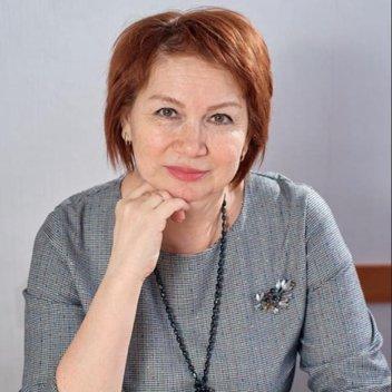 Баянова Лилия Нуруловна