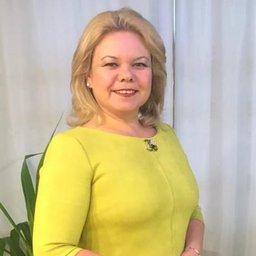 Сосновская Оксана Владимировна