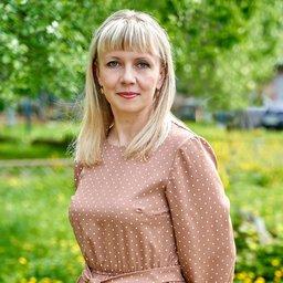 Татиева Татьяна Владимировна