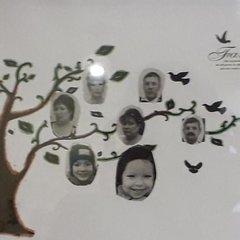 """Выставка работ """"Семейное древо"""""""