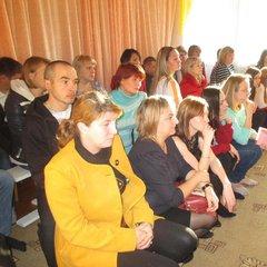 Общее и групповые родительские собрания