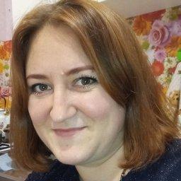 Чемаева Екатерина Валерьевна