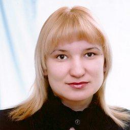 Хаертдинова Юлия Алексеевна