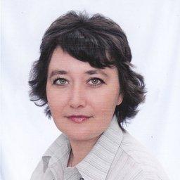 Тухбатова Светлана Шамиловна