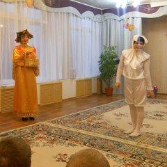 """Осенний утренник группа """"Непоседы"""""""