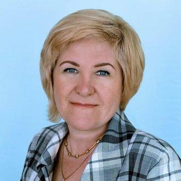 Завьялова Наталья Константиновна