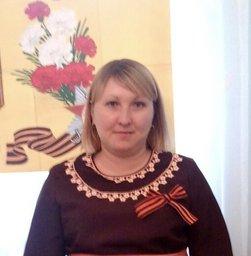 Абрамова Светлана Александровна