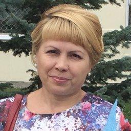 Судеева Марина Димитриевна