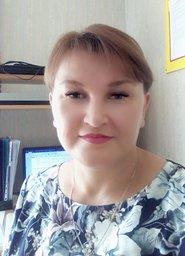 Соболева Татьяна Викторовна
