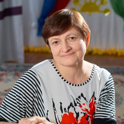 Клюбанова Людмила Петровна