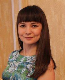 Кузьмина Вероника Владимировна