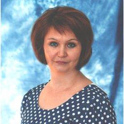 Хасанова Гульнара Рифовна
