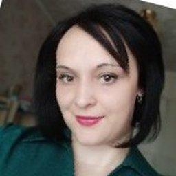 Мубаракшина  Любовь Александровна