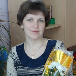 Ахметова  Марина  Васильевна