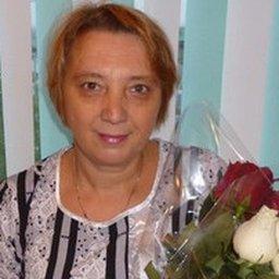 Петрова Татьяна Петровна