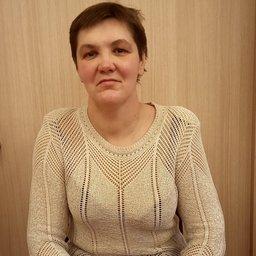 Судницына Валентина Вячеславовна