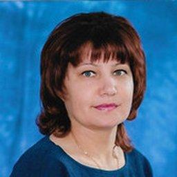 Батталова Гульнара Рашитовна