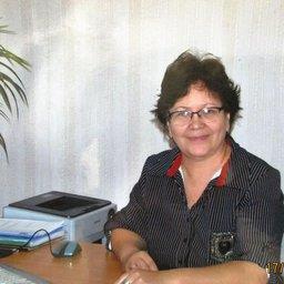 Хафизова Альвина Миназовна