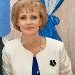 Макарова Людмила   Анатольевна