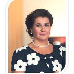 Цирульникова Светлана Владимировна