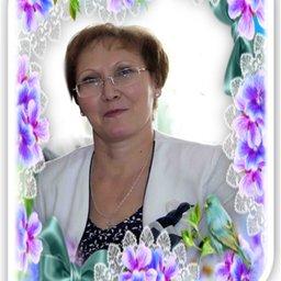 Миронова  Вера  Германовна