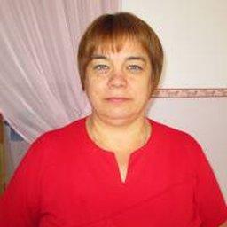 Макарова Светлана Квинтильяновна