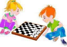 Умные шашки