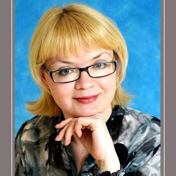 Ушакова Надежда Геннадьевна