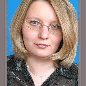 Крюкова Ирина Александровна