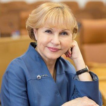 Казанова Татьяна Ивановна