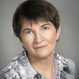 Ходарева Вера Ивановна