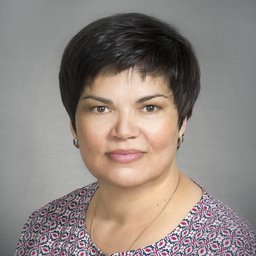 Васильева Татьяна Игоревна