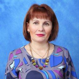 Лизунова Людмила Николаевна