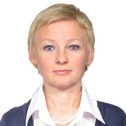 Бурлакова Наталья Вячеславовна